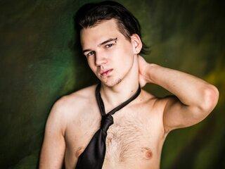 WickedWaldemar naked